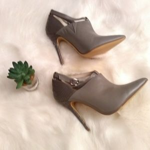 Shoemint Shoes - ShoeMint Pointed Toe Shoes
